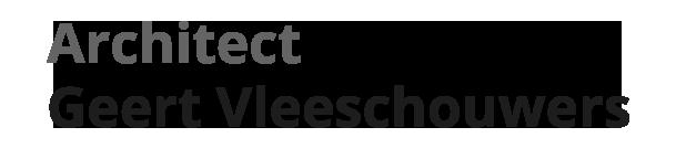 Architectenbureau Vleeschouwers
